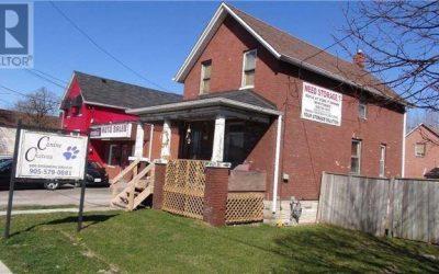 E617522   140 BLOOR Street East , Oshawa, Ontario L1H3M4