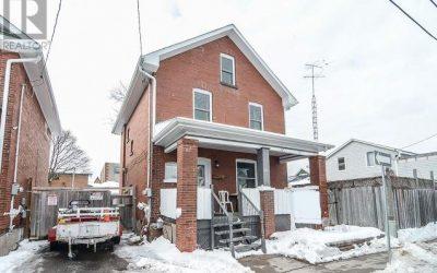 e3706916   184 CELINA Street , Oshawa, Ontario L1H4N6