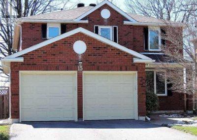 15 CONISTAN Road , Markham, Ontario   L3R8K8